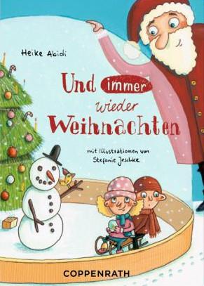 Kinderbücher Weihnachten.Und Immer Wieder Weihnachten Titel Kinderbuch Couch De