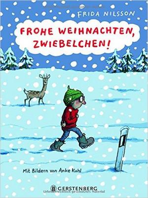 Kinderbuch Weihnachten.Frohe Weihnachten Zwiebelchen Kinderbuch Couch De