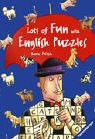 Lots of Fun with English Puzzles