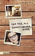 Der Tag Als Johnny Kellock Starb Titel Kinderbuch Couchde