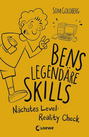 Bens legendäre Skills - Nächstes Level: Reality Check