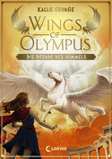 Wings of Olympus
