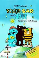 Tiger Bär Und Antje Titel Kinderbuch Couchde